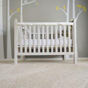 nursery flooring