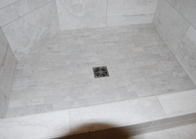 shower 11