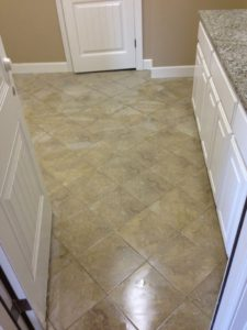 easy tile installation